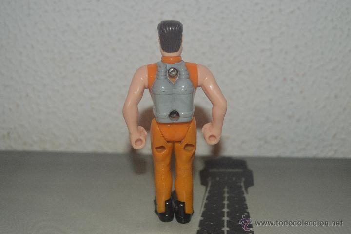Action man: muñeco figura action man estilo gi joe mcdonalds hasbro vietnam - Foto 3 - 51254956