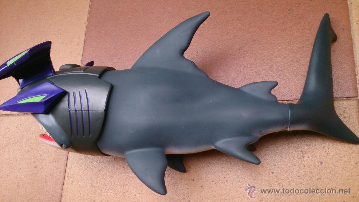 Action man: Tiburón Hasbro Action Man - Foto 4 - 31226889