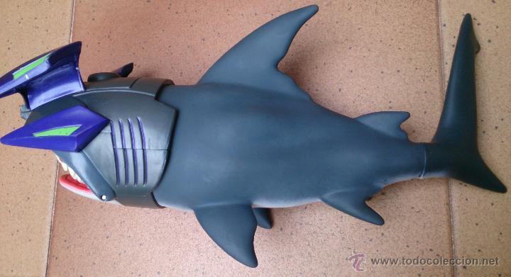 Action man: Tiburón Hasbro Action Man - Foto 6 - 31226889