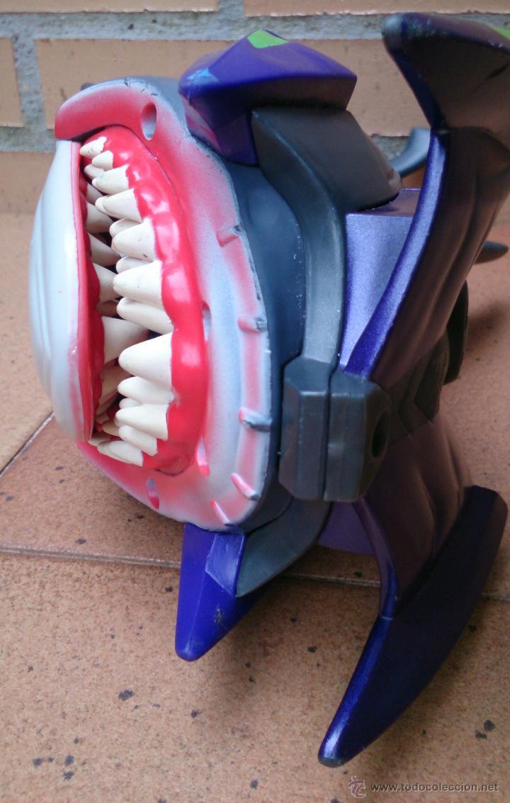 Action man: Tiburón Hasbro Action Man - Foto 8 - 31226889
