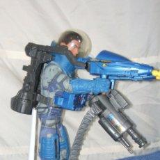 Action man: ACTION MAN COMANDANTE ASTRO AÑOS 90 1/6. Lote 51790188