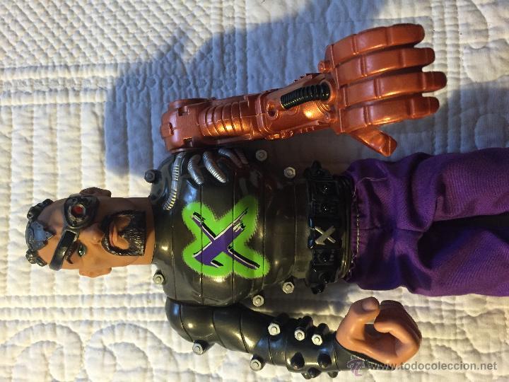 Action man: Dr. X Villano Action Man Hasbro International 2000 - Foto 3 - 52388003