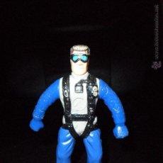 Action man: ACTION MAN - HASBRO MCDONALDS. Lote 52554738