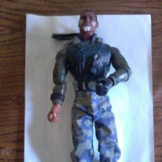 Action man: ACTION MAN. Lote 52595789