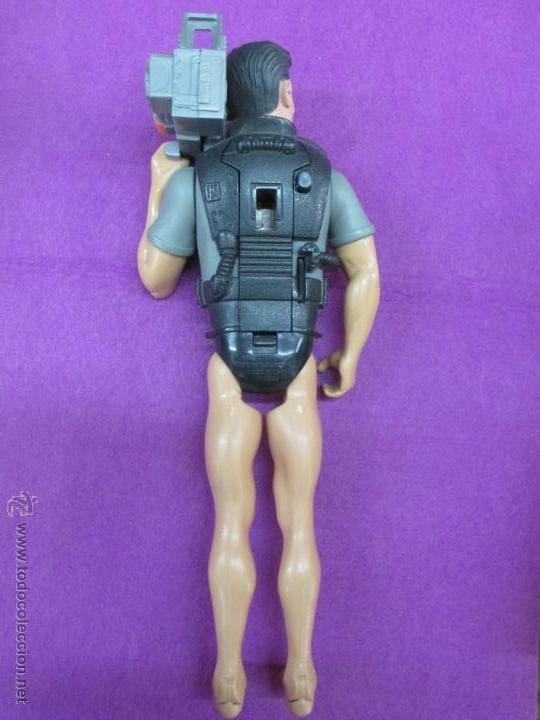 Action man: LOTE 3 MUÑECOS ACTION MAN, HASBRO 1998, VER FOTOS ADICIONALES - Foto 4 - 52821290