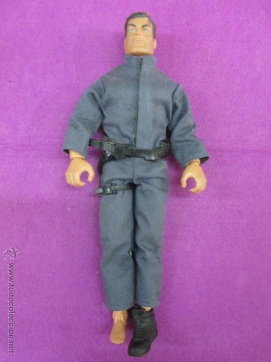 Action man: LOTE 3 MUÑECOS ACTION MAN, HASBRO 1998, VER FOTOS ADICIONALES - Foto 8 - 52821290