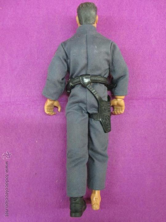 Action man: LOTE 3 MUÑECOS ACTION MAN, HASBRO 1998, VER FOTOS ADICIONALES - Foto 9 - 52821290