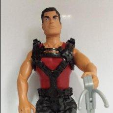 Action man: FIGURA ACTION MAN - ENVÍO GRATIS A ESPAÑA. Lote 53308371