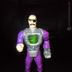 Action man: DR.X DE ACTION MAN - MARCA: HASBRO MCDONALD'S . Lote 53645189
