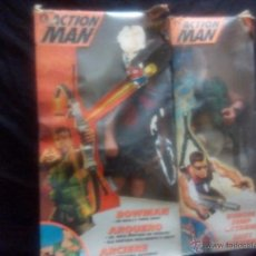Action man: ACTION MAN. Lote 53711129