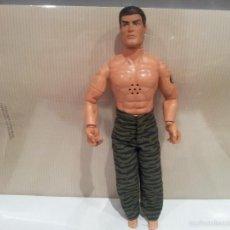 Action man: ACTION MAN HASBRO 1997 BUEN ESTADO. Lote 55340426