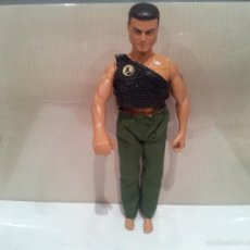 Action man: ACTION MAN HASBRO 1996 BUEN ESTADO. Lote 55341624