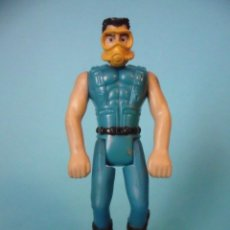 Action man: ACTION MAN FIGURA PROMOCIONAL MCDONALDS HASBRO 2002. Lote 55804086