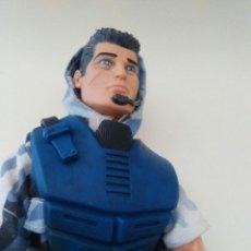 Action man: INTERESANTE FIGURA DE ACTION MAN DEL AÑO 1993 DE HASBRO INTERNATIONAL. . Lote 56806362