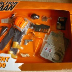 Action man: AGENTE 2000 ACTION MAN AGENT 2000 HASBRO 1996. Lote 57696054