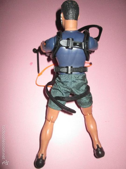 Action man: JUGUETE-FIGURA-ACTION MAN-GUERRERO-PERFECTO ESTADO-VER FOTOS. - Foto 2 - 57915034