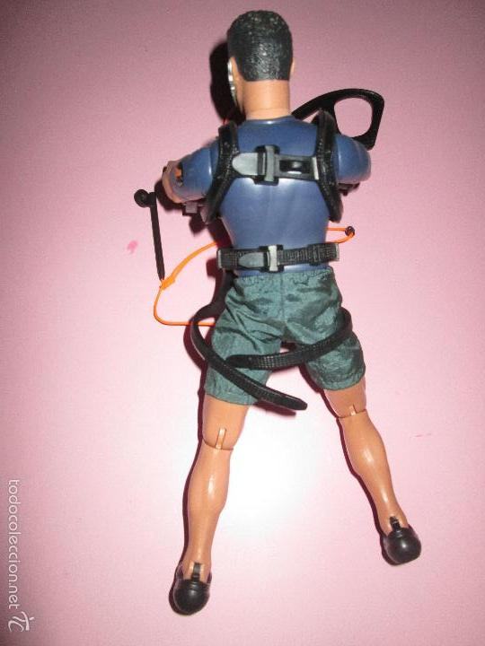 Action man: JUGUETE-FIGURA-ACTION MAN-GUERRERO-PERFECTO ESTADO-VER FOTOS. - Foto 4 - 57915034