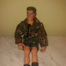 Action man: ACTION MAN. Lote 58444262