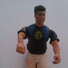 Action man: HASBRO 2004 HOMBRE DE ACCION ACTION MAN JUGUETES MB. Lote 58491768