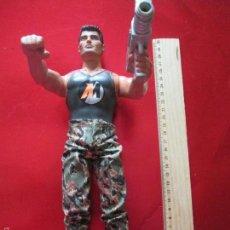 Action man: JUGUETE-FIGURA-ACTION MAN-GUERRERO-PERFECTO ESTADO-VER FOTOS.. Lote 58503898