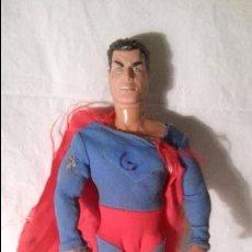 Action man: FIGURA MUÑECO SUPERMAN ACTIONMAN?, ARTICULADO, 30 CMTS RJM. Lote 58570170