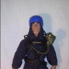 Action man: FIGURA MUÑECO PILOTO ACTIONMAN ACTION-MAN, ARTICULADO, 30 CMTS RJM. Lote 58570238