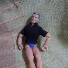 Action man: ACTION MAN. Lote 59862068