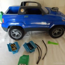 Action man: COCHE ACTION MAN.. Lote 61014267