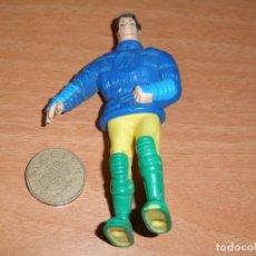 Action man: FIGURA ACTION MAN - (C) HASBRO 1999. Lote 62384268