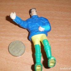 Action man: FIGURA ACTION MAN - (C) HASBRO 1999. Lote 62384604
