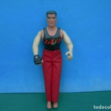 Action man: FIGURAS DE ACION. Lote 63012220