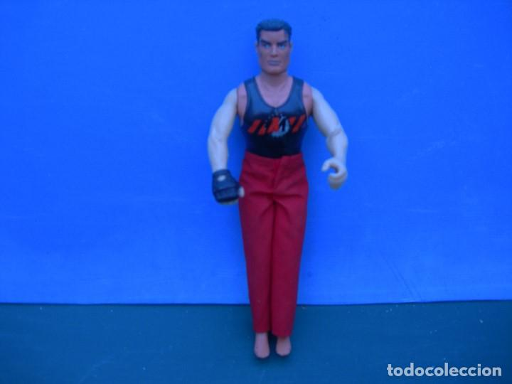 Action man: figuras de acion - Foto 2 - 63012220