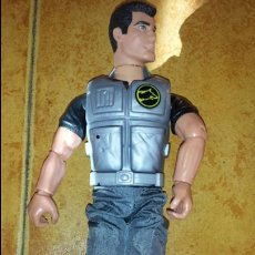 Action man: ACTION MAN HASBRO 1998. EXTREMIDADES ARTICULABLES. Lote 67492394
