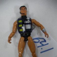 Action man: FIGURA DE ACCION ACTION MAN. Lote 68393593