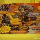 Action man: ACTION MAN AMAZON TRACKER 4X4 , NUEVO. Lote 72450055
