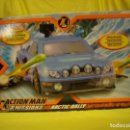 Action man: ACTION MAN X MISSIONS ARCTIC RALLY, NUEVO SIN ABRIR.. Lote 72453247