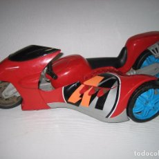 Action man: MOTO DE ACTION MAN. Lote 156952404