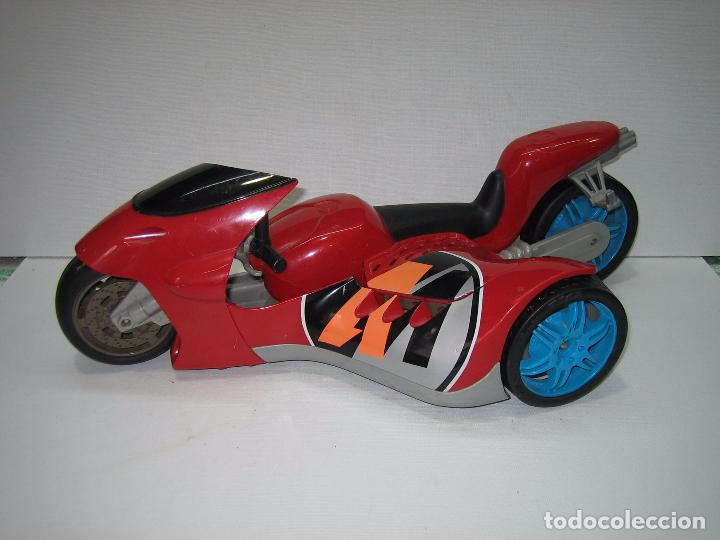Action man: Moto de Action Man - Foto 2 - 156952404