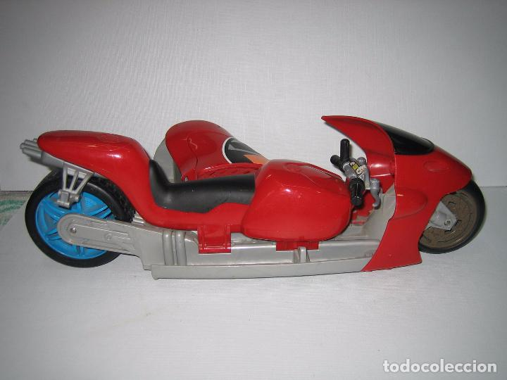 Action man: Moto de Action Man - Foto 3 - 156952404