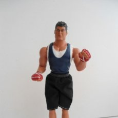 Action man: ACTION MAN - BOXEADOR CON MOVIMIENTO. Lote 74550619