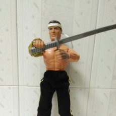 Action man: FIGURA DE ACTION MAN NINJA. Lote 75795022