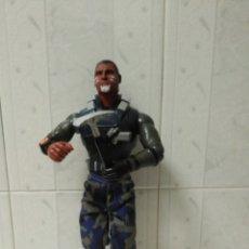 Action man: FIGURA DE ACTION MAN REDWOLF. Lote 75797561