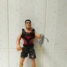 Action man: FIGURA DE ACTION MAN PUENTIN. Lote 75798143