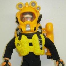 Action man: ACTION MAN BUZO SUBMARINISTA. Lote 75901475