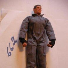 Action man: FIGURA DE ACCION TIPO ATION MAN. Lote 75926807