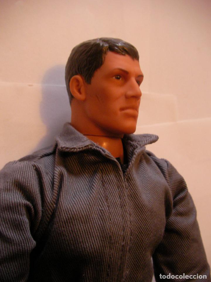 Action man: FIGURA DE ACCION TIPO ATION MAN - Foto 2 - 75926807