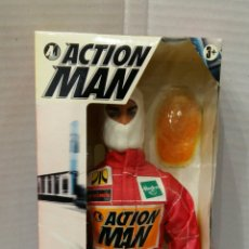 Action man: ACTION MAN PILOTO GRAND PRIX. NUEVO EN CAJA. HASBRO. 1999. SIN ABRIR. CAJA CON ROTURA EN PLÁSTICO.. Lote 76410373