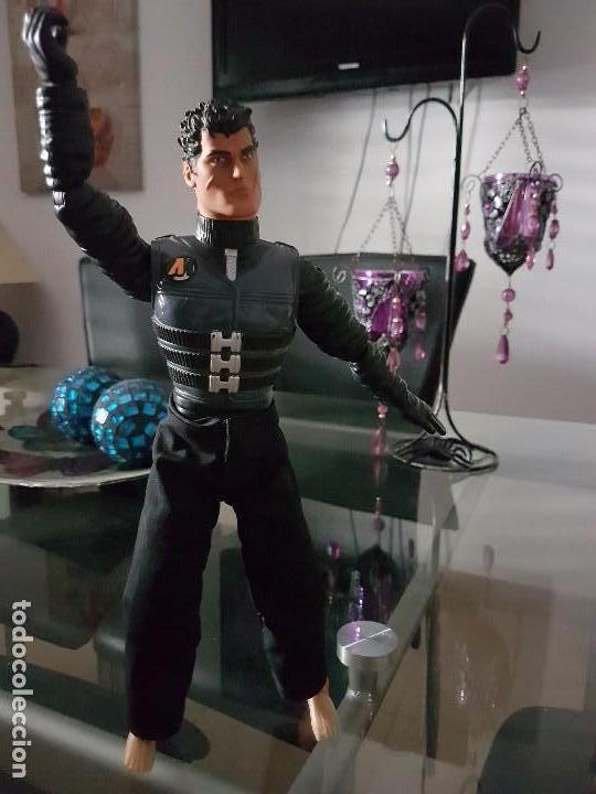 Action man: Acción man tres muñecos figuras hasbro - Foto 4 - 76677219