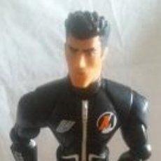 Action man: MUÑECO ACTION MAN - HASBRO 2005. Lote 84858944