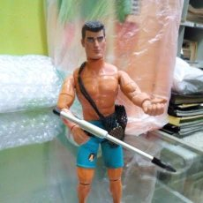 Action man: ACTION MAN SCUBA DIVERS SUBMARINISTA * HASBRO 2005. Lote 85549436